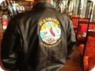 What a cool jacket!